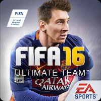 Download FIFA 16 Ultimate Team v3.2.113645 Terbaru 2016