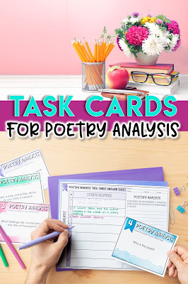 5 Poetry Activities for This School Year