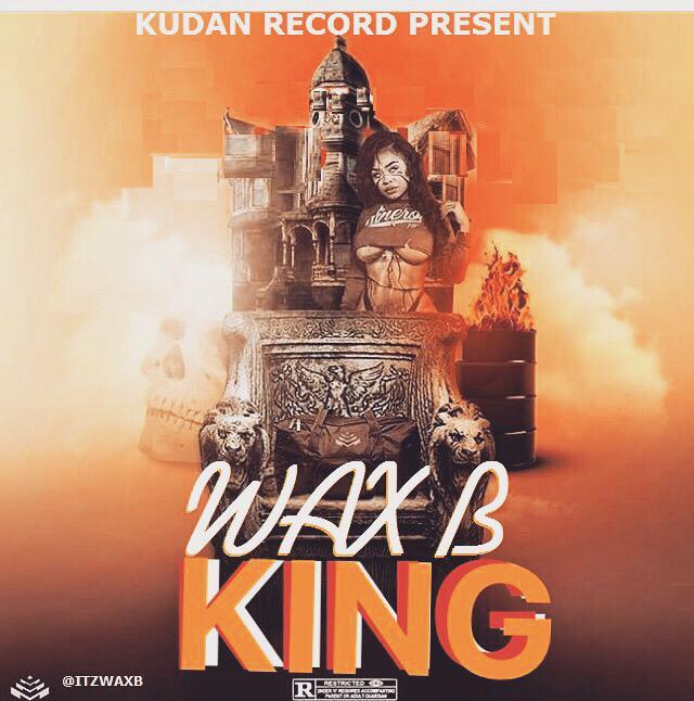 Wax B - King