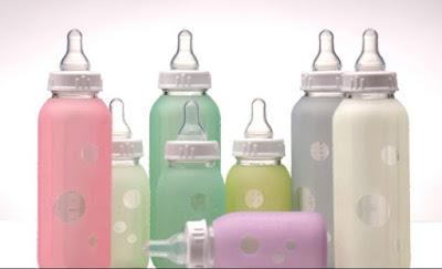 Cara Membersihkan Botol Susu Bayi Yang Baik Dan Benar