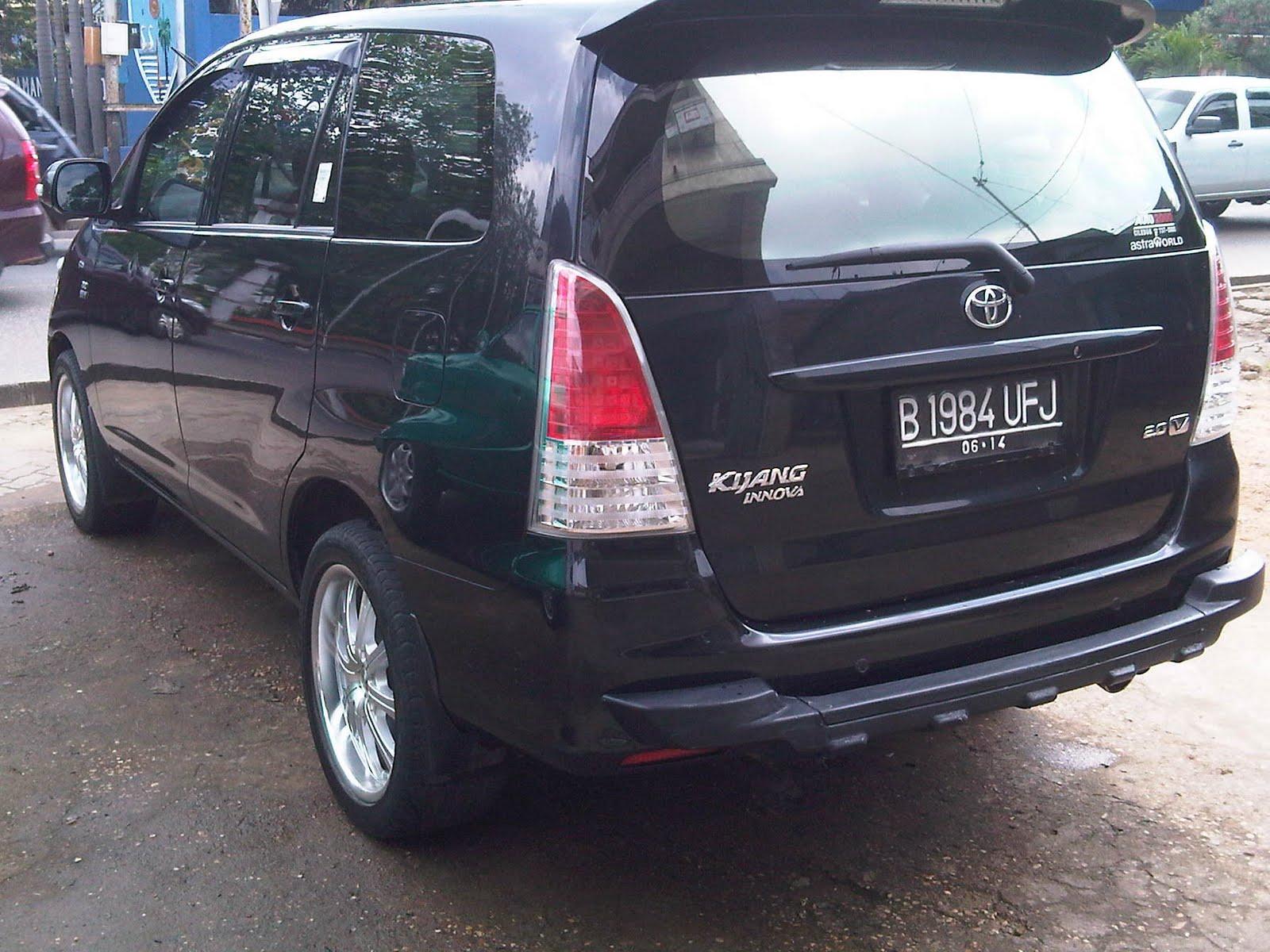 Mobil Agya Bekas Jambi