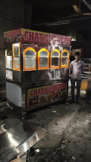 Stainless steel tea stall Dealers in Hyderabad