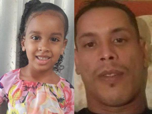 Tio confessa que dormiu ao lado de cadáver de sobrinha no Rio