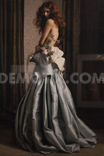 Exposição Vogue Like a Painting