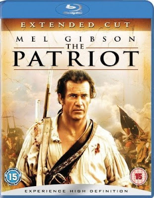 The Patriot (2000) Extended Cut Dual Audio [Hindi – Eng] 1080p | 720p BluRay ESub x265 HEVC 2.3Gb | 1Gb