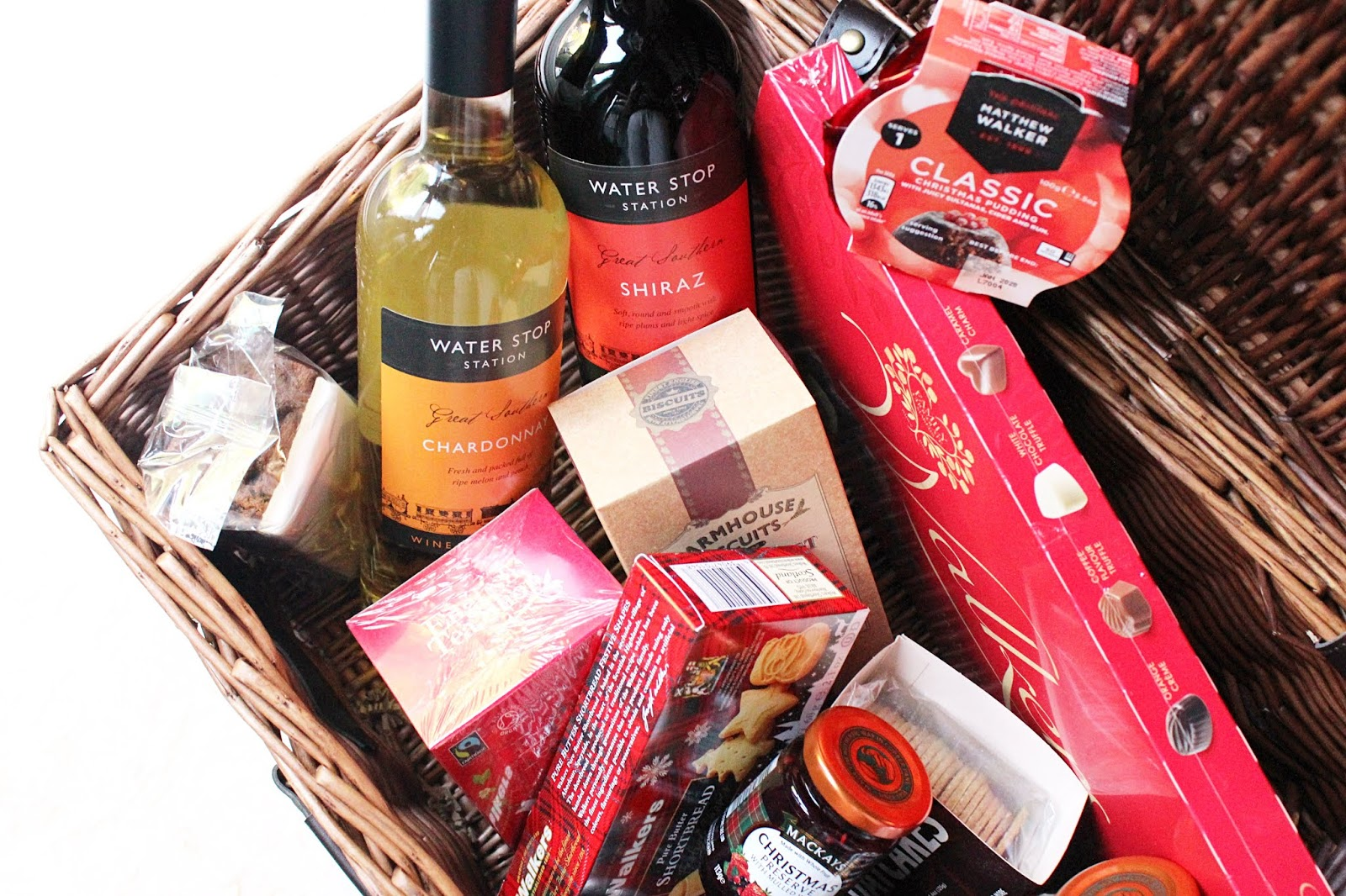 Prestige Christmas Hamper