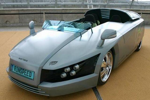 Car New Modern Cars