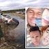 IDENTIFICADOS: Quatro jovens morrem após carro cair em canal de irrigação em Juazeiro-BA