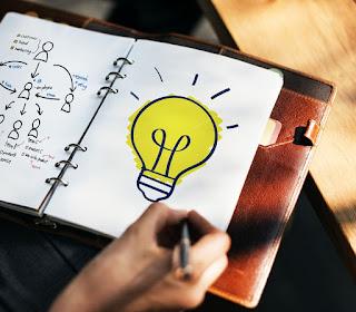 6 Tips untuk Menentukan Nama Bisnis