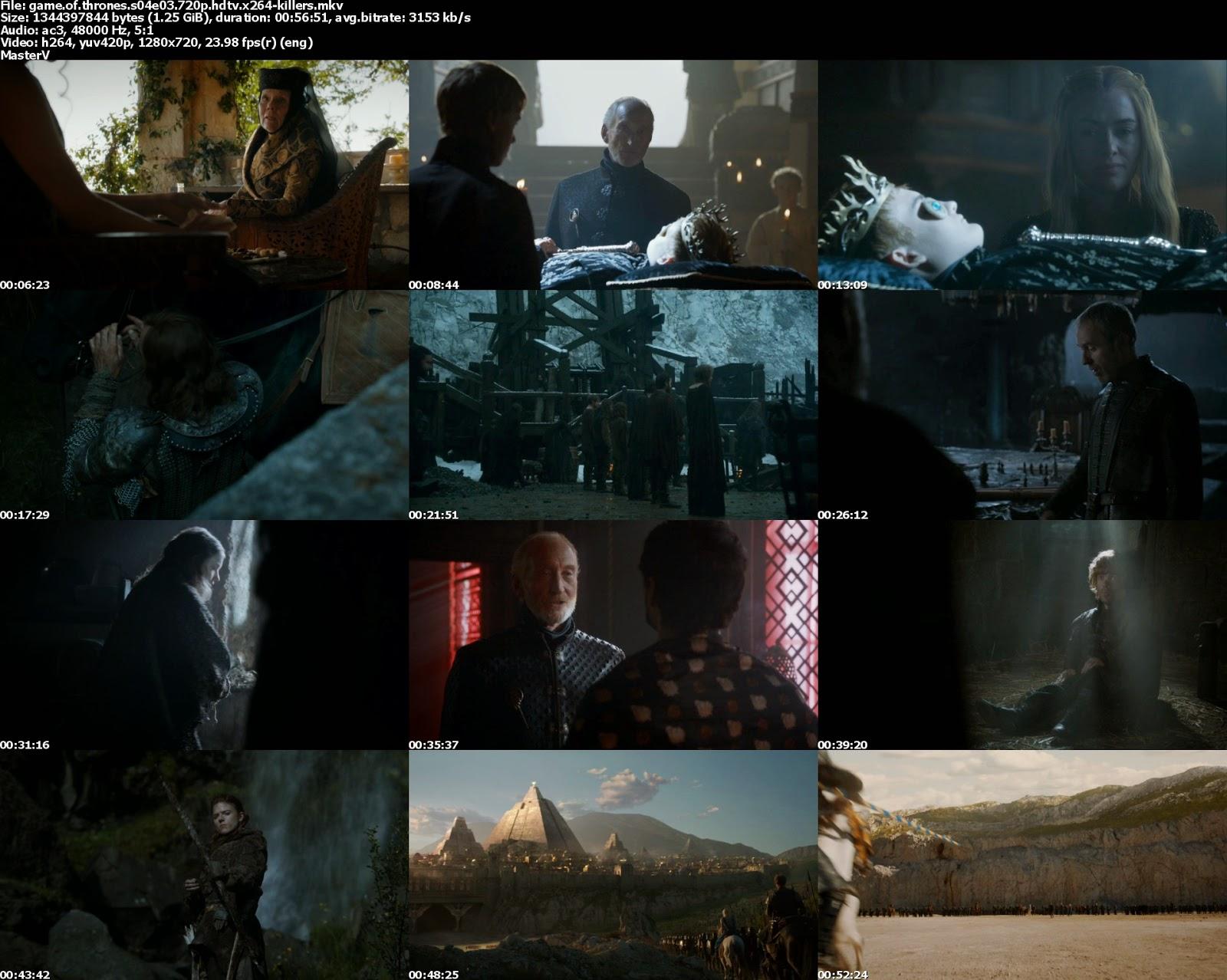 S04e03 game of thrones subtitles / Telugu movie theatres in dallas