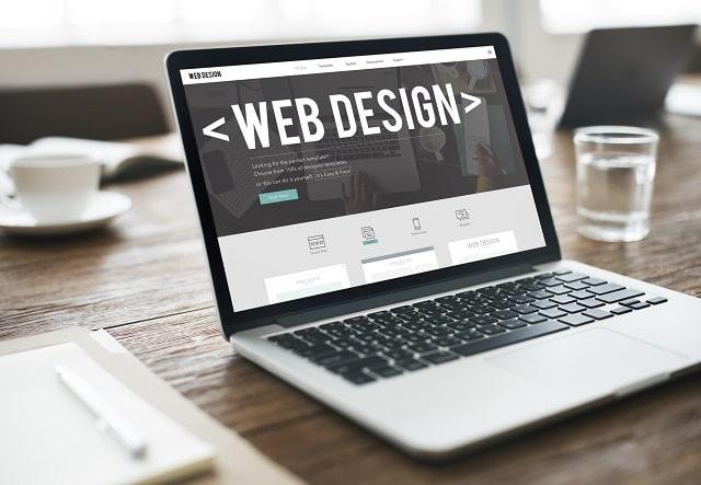 choosing website design company small business web designers
