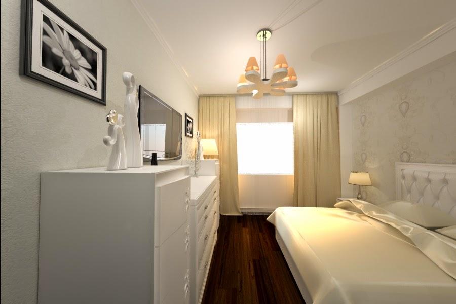 design interior apartament Slobozia