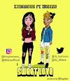Luminous ft Dblaze - Sweet Love
