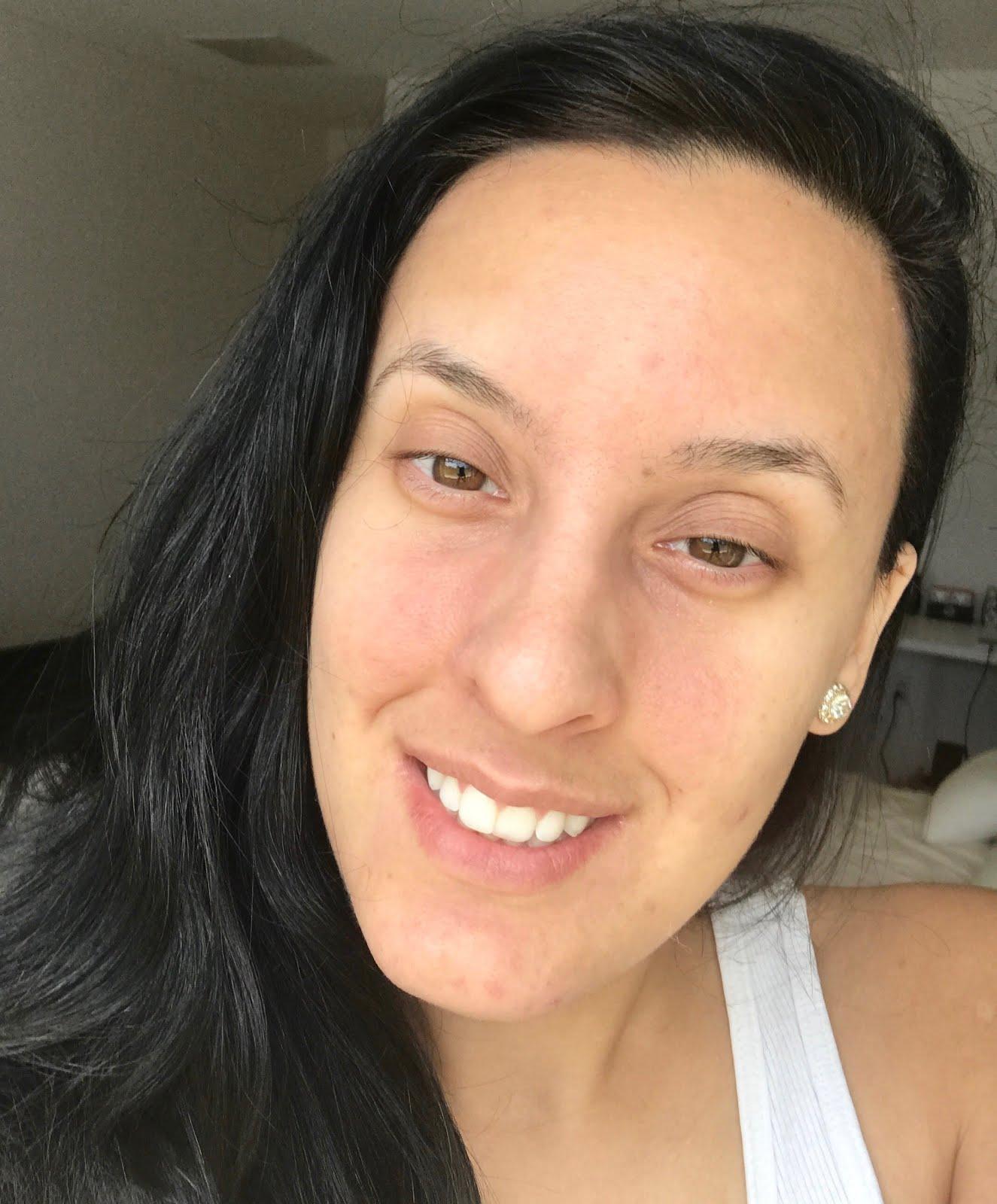 Olay-28-Day-Skin-Study-at-Walmart-New-Skincare-Routine-Vivi-Brizuela-PinkOrchidMakeup
