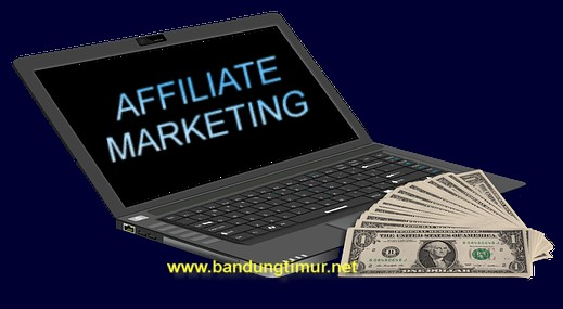 bisnis afiliasi gratis, affiliate marketing, afiliasi