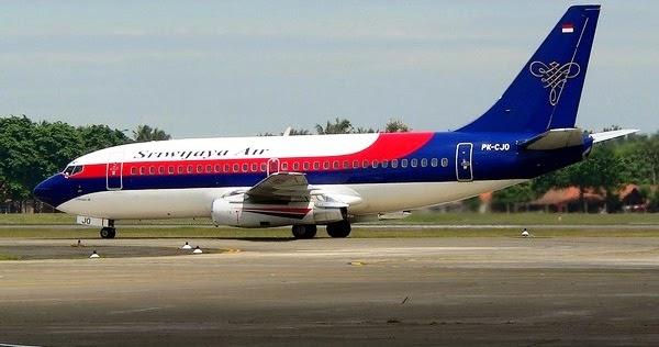 Daftar Harga Tiket Pesawat Sriwijaya Air Promo Bulan Juni ...