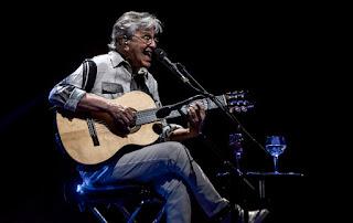 El brasileño Caetano Veloso será el invitado especial del Barranquijazz - Colombia / stereojazz