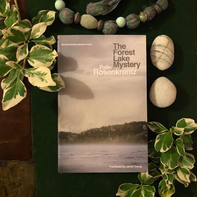 Scandi Noir books, Danish crime novels, Chez Maximka