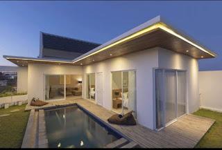 Villatel Hideaway Residence Ungasan Bali