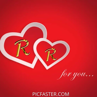 Letter R Name Dp Pic, Images, Wallpaper, Photos [2020]
