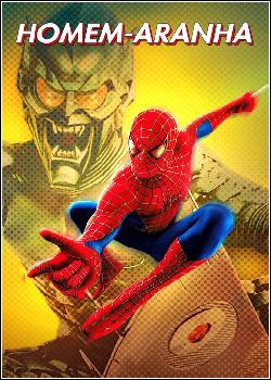 Homem-Aranha Dublado