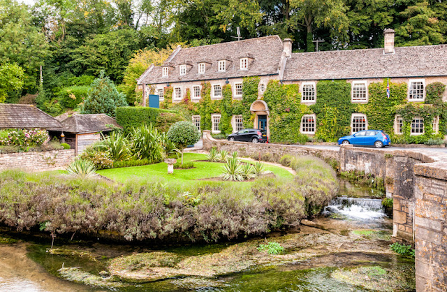 The Most Charming Small Towns In England