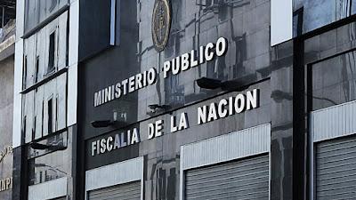 Fiscalía: La prisión preventiva y detención preliminar, no son medidas abusivas