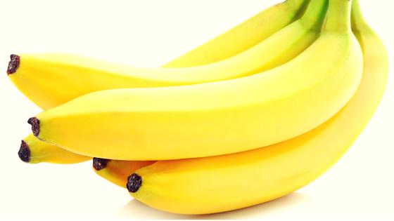 Möchten Sie Ihr Risiko für Herzkrankheiten senken? Essen Sie mehr Bananen