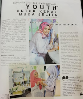 Hijabista; majalah; solo travel edisi muslimah; penjagaan kulit organik; shaklee labuan; pencuci muka organik; pencuci muka yang sesuai utk semua jenis kulit