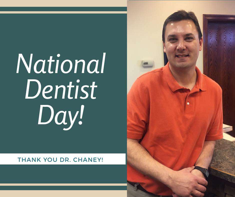 National Dentist's Day Wishes Unique Image