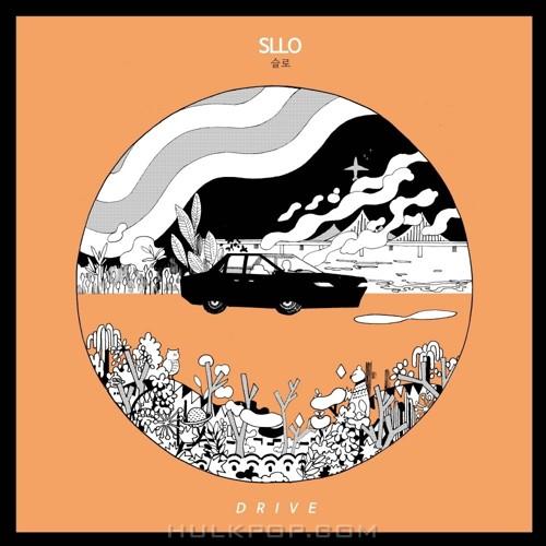 Sllo – Drive – Single