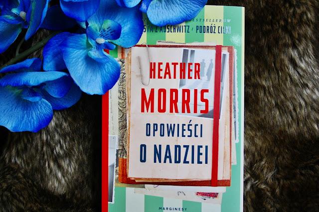 """""""Opowieści o nadziei"""" – H. Morris"""