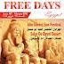 عروض مجلة السياحة المصرية العدد 167 فبراير 2018 مهرجان الشمس