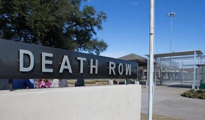 Louisiana's death row