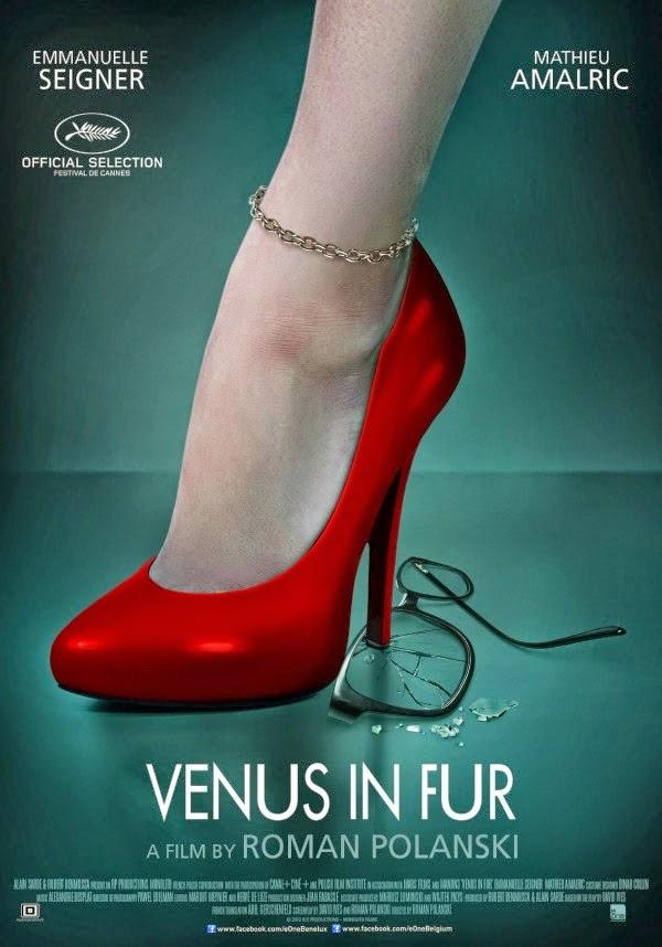 La Vénus à La Fourrure Legendado