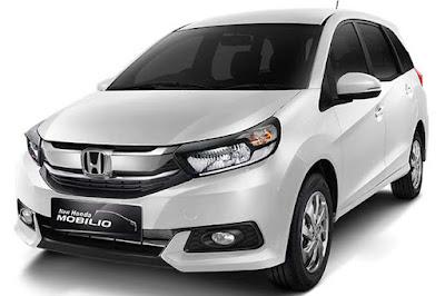 Harga dan Spesifikasi Mobilio Terbaru
