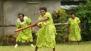 Mengapa Vanuatu adalah salah satu 'negara yang paling bahagia' di dunia?