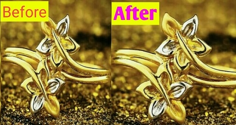 Best Ways to make old jewelry shine