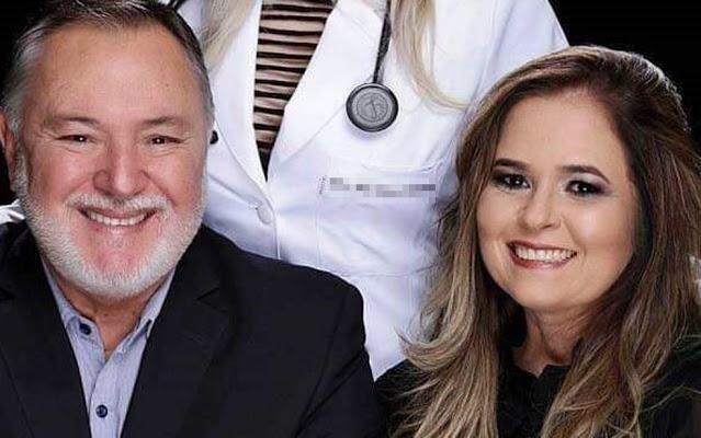 DR. PAULO HILARIÃO SERÁ SEPULTADO NESTA 6ª FEIRA (12)  EM BONFIM