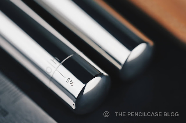 REVIEW: OTTO HUTT DESIGN C FOUNTAIN PEN