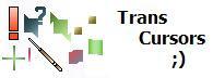 Trans Cursor - masoomyf.blogspot.com