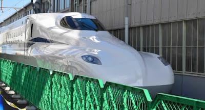 Shinkansen Naruhodo Hakken Day