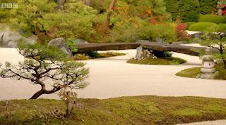Adachi Museum of Art Garden