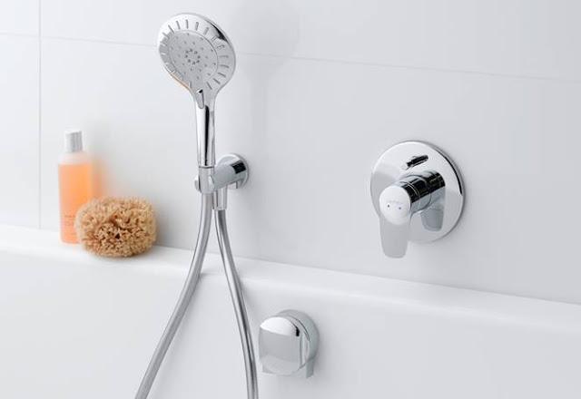 Baños actualizados