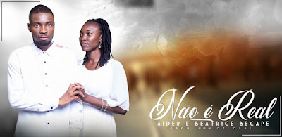 Aider feat. Beatrice Becape - Não é Real (Prod. by HQM) | Download Mp3