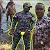 Encuentra cuerpo sin vida de Raso policial desaparecido