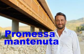 Cancelleri Viadotto Himera