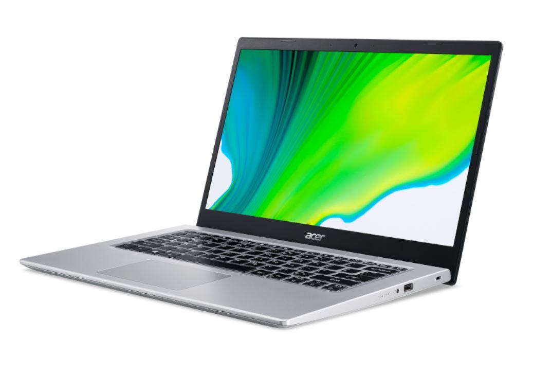Harga dan Spesifikasi Acer Aspire 5 Slim A514-54G 53GE Bertenaga Intel Core i5 11th Gen