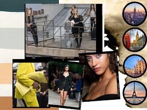 Fashion Week: De New York à Paris printemps/été 2020