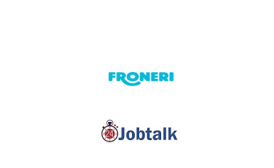 Froneri Egypt | Graduate Internship Program